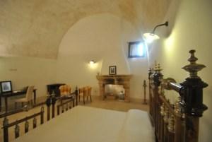 Junior Suite 2 Palazzo San Giovanni BeeYond Travel