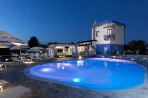 Villa Aurora Vacation Villa Puglia 263