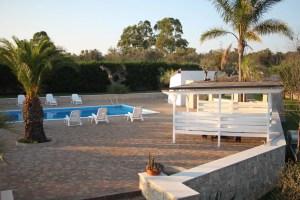 Villa Chiarita Villa w pool Puglia27