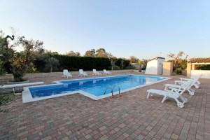 Villa Chiarita Villa w pool Puglia41