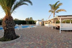 Villa Chiarita Villa w pool Puglia42