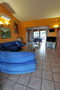 Villa Chiarita Villa w pool Puglia45