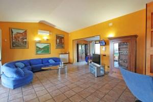 Villa Chiarita Villa w pool Puglia8