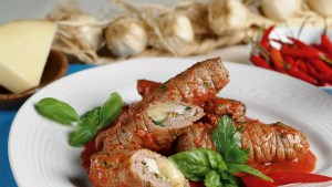 Braciole di Cavallo by BeeYond Travel