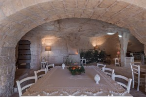 Luxury Masseria Torre Abate Risi Puglia | The Cave 1