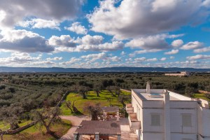 Luxury Masseria Torre Abate Risi Puglia by BeeYond Travel 42