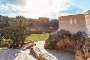 Luxury Masseria Torre Abate Risi Puglia by BeeYond Travel 9 | Garden