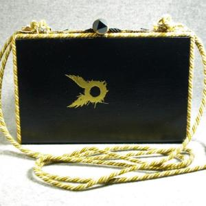 Harry Potter and The Cursed Child Vintage Book Shoulder Purse