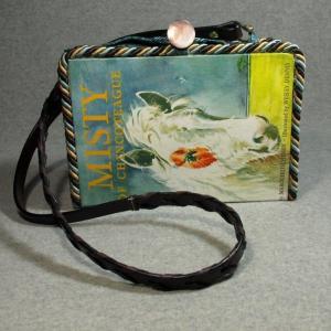 Misty of Chincoteague Vintage Book Tablet Case