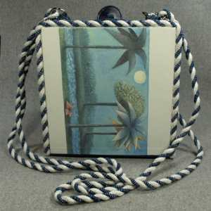 Where the Wild Things Are Tablet Purse
