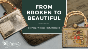 Read more about the article The Preservation: One Book's Journey from Destruction to Reclamation