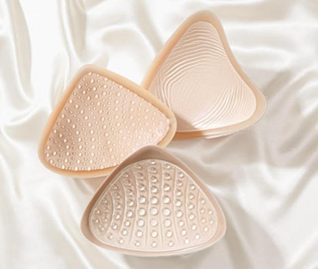 Amoena Breast Prosthesis And Silicone Forms