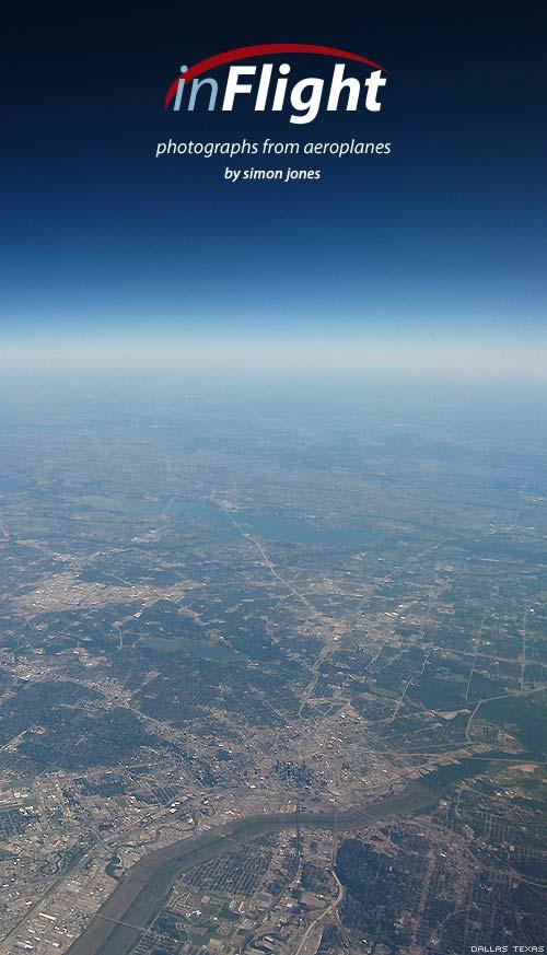 Flight header - Dallas