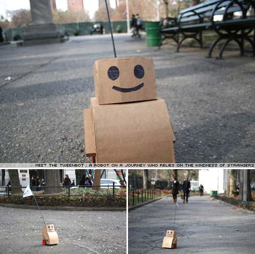 Tweenbot