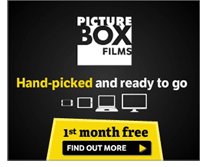PictureBox hand pick a shortlist of great on demand films to watch every month.