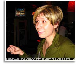 Christine Newkirk