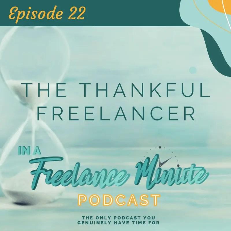 The Thankful Freelancer