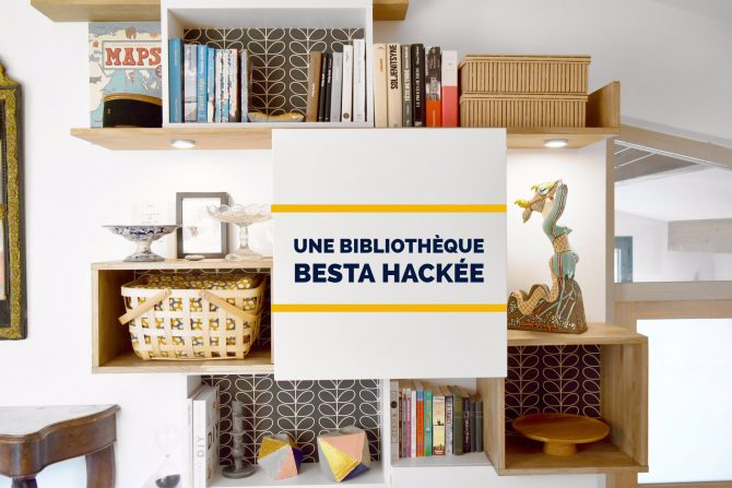 ma bibliotheque besta hackee comment