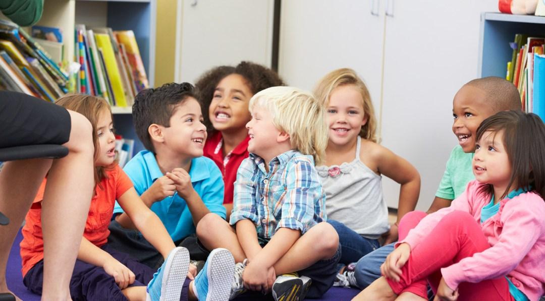 Educational Programmes for Children