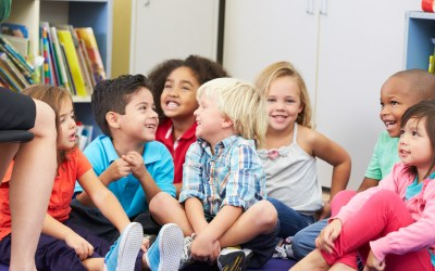 School Readiness; is your child ready for school?