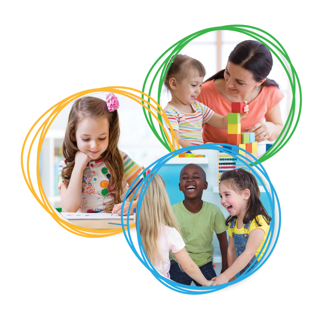 Early education and tutoring programmes and resources