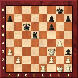 Chess Puzzle 10.08.2005