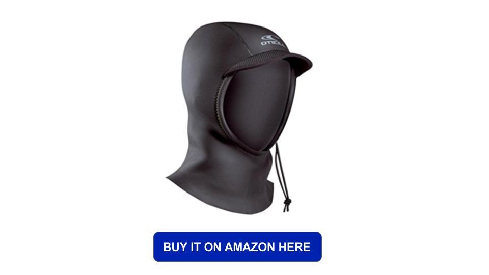 o'neill hyperfreak 3mm hood