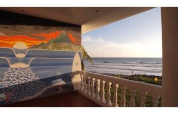Northern Nicaragua Surf Camps