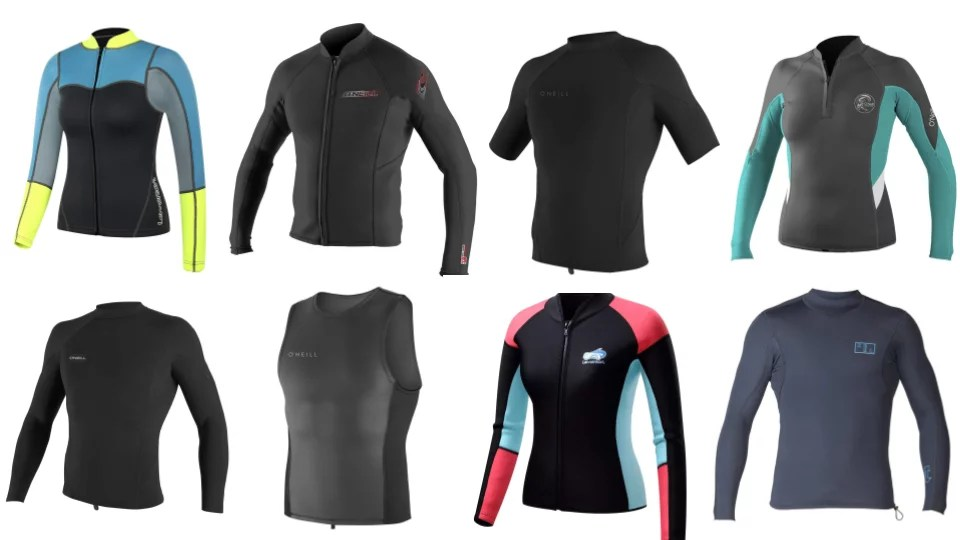 Wetsuit Top Buyers Guide (2019)  31adc39e9