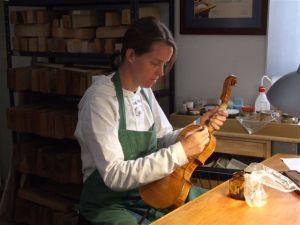 Violin Shops