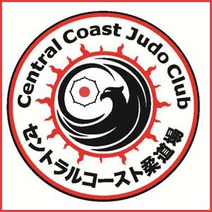 A piece of history. CCJ logo with the Phoenix mascot