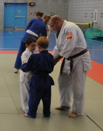 Simple Rules 4 Common Questions From New Judoka Beginning Judo