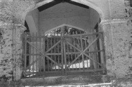 cemeterygate