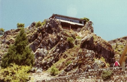 house-on-hillside