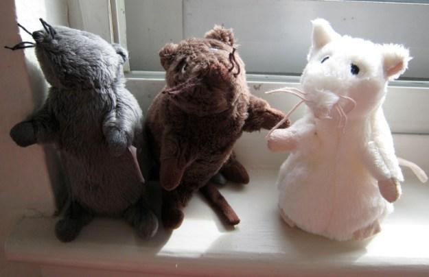 Ikea mice