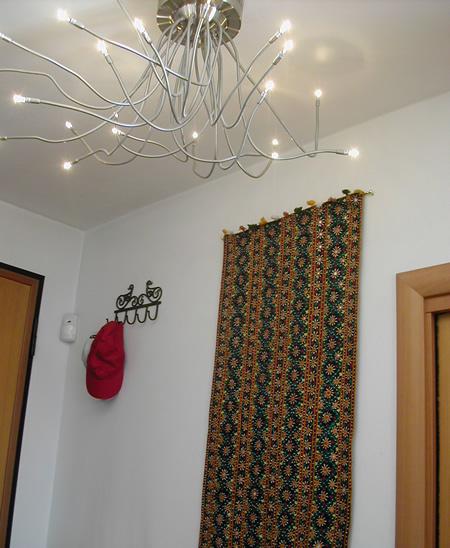 light fixture, Leuci, Lecco
