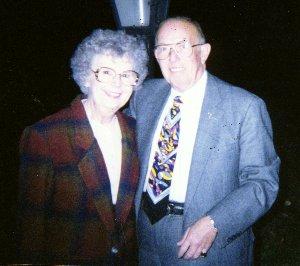 Rosie & Bill