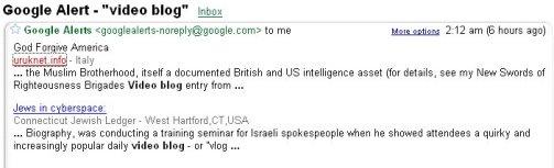 googlealertvideoblog