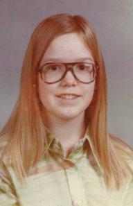 7th grade school picture