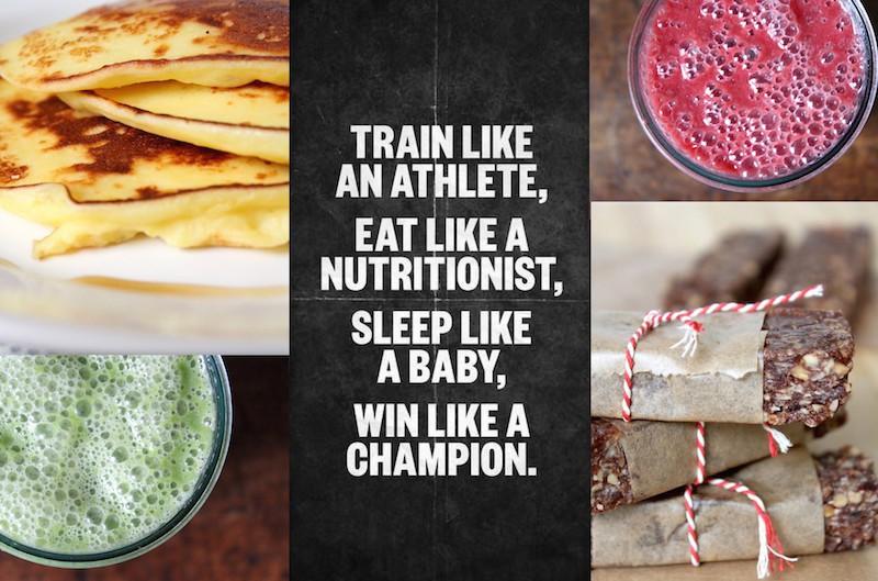 Food & Sports