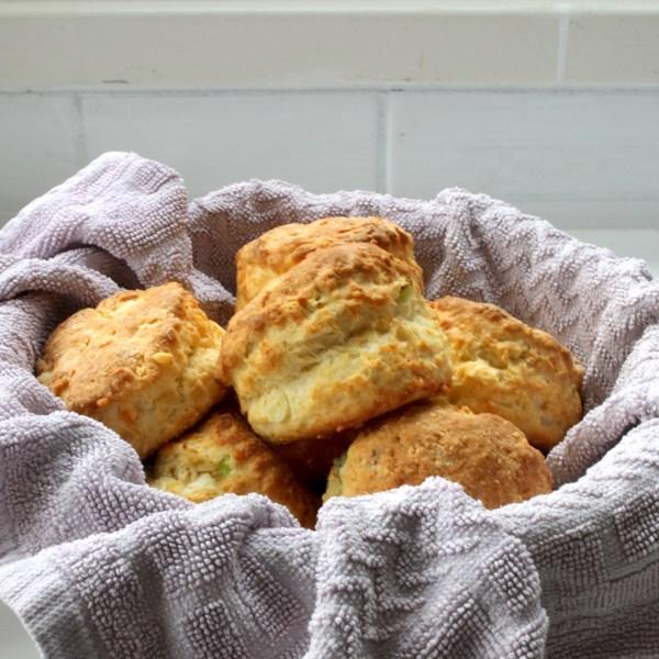 hartige scones
