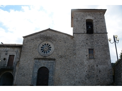Badia di Santa Maria del Soccorso