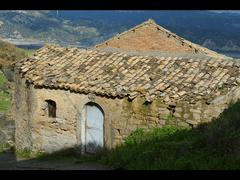 Casignana: Borgo