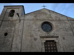 Chiesa dell'Alica
