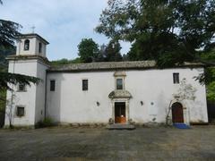 Chiesa Madonna del Ponte