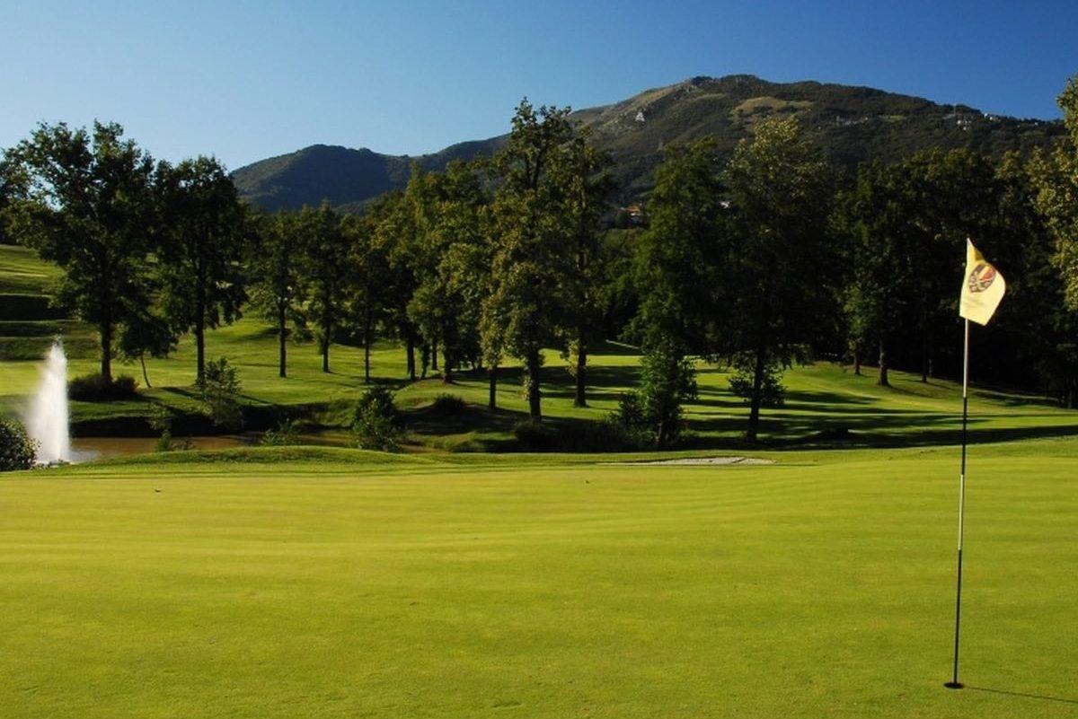Be Golf - Golf Club L'Albenza