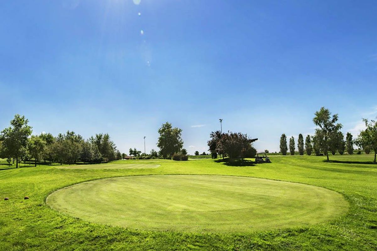 Be Golf - Golf Club La Colombera