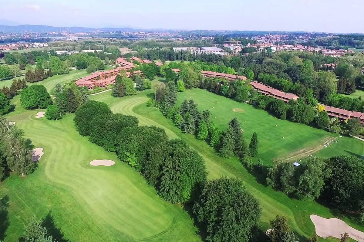 Be Golf - Golf Club Monticello