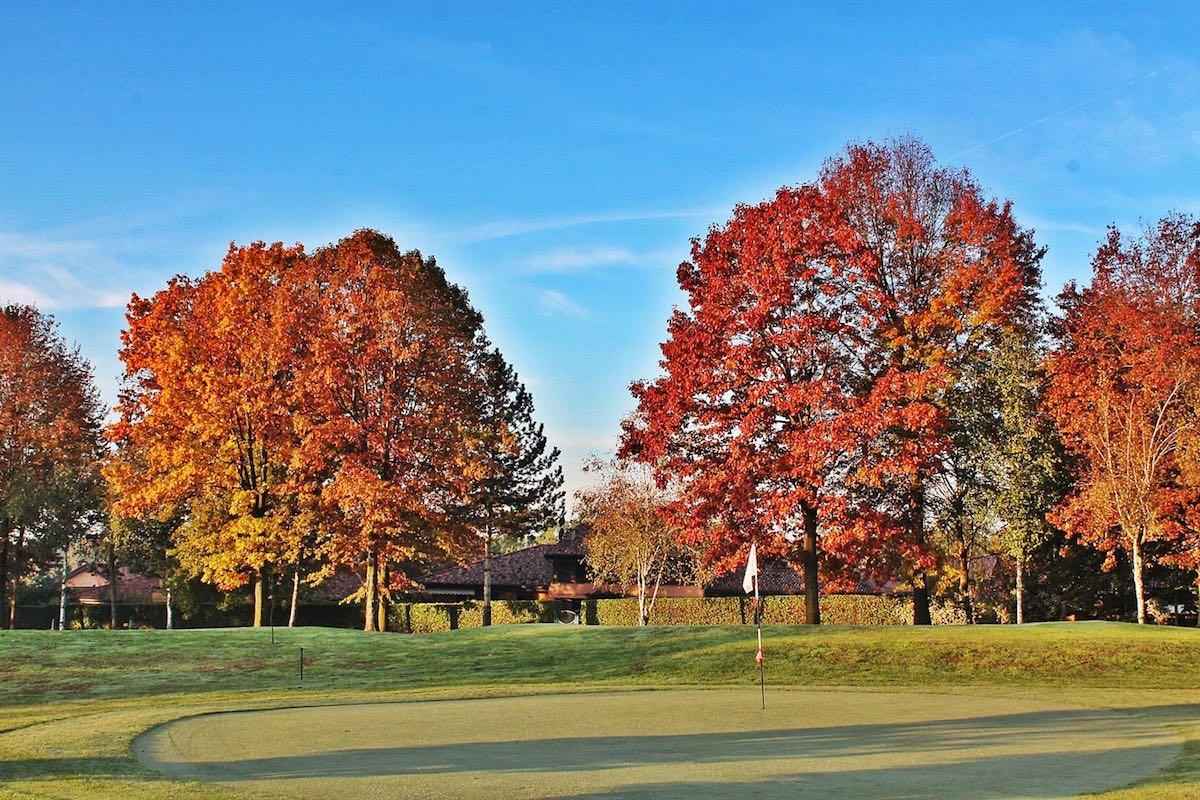 Be Golf - La Pinetina Golf Club