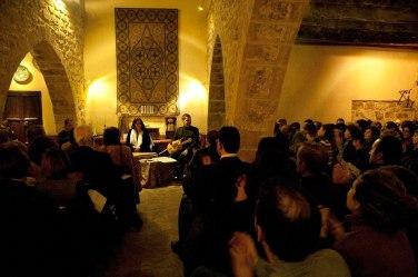 MUDÉJAR (Sinagoga del agua, Úbeda)